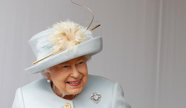 Queen Elizabeth II celebrates her 93rd birthday with fans