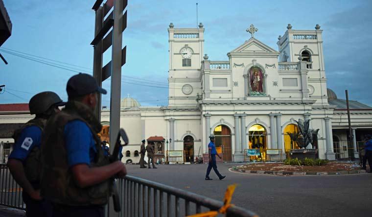 'Sri Lanka bomb attacks were revenge for New Zealand mosque killings'