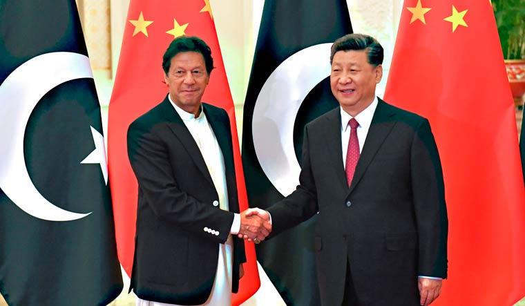 China-PAKISTAN-DIPLOMACY