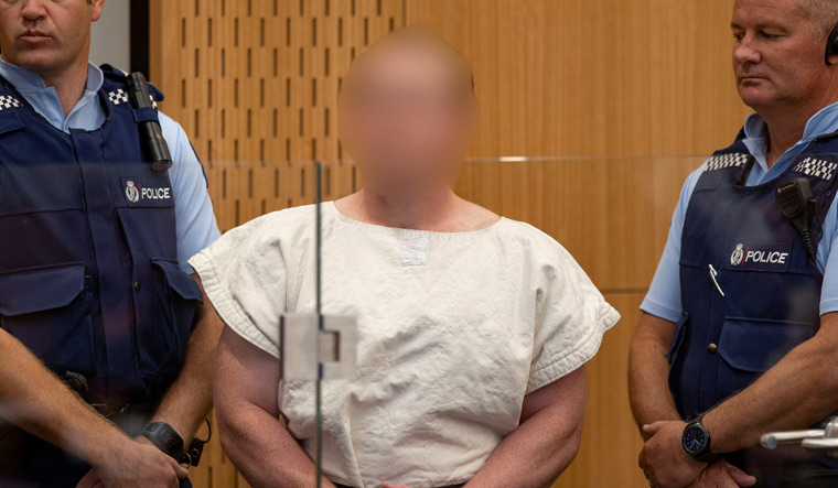 Christchurch massacre accused murderer to undergo mental assessment before standing trial