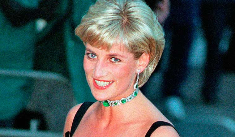 Prince Harry welcomes inquiry into BBC's Diana interview as 'drive for truth'