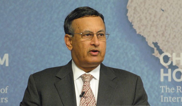 India-Pak talks meaningless unless terror infrastructure is dismantled: Haqqani