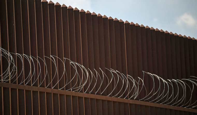 Minor Indian migrant girl died of heat stroke near US-Mexico border