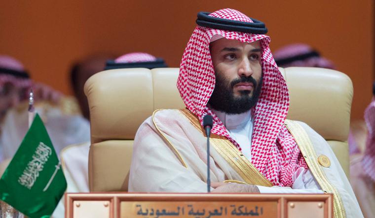 saudi-royal-crown-prince--saudi-arabia-mohammed--bin-salman-Al-Saud-afp