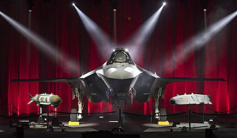 F-35 Turkey