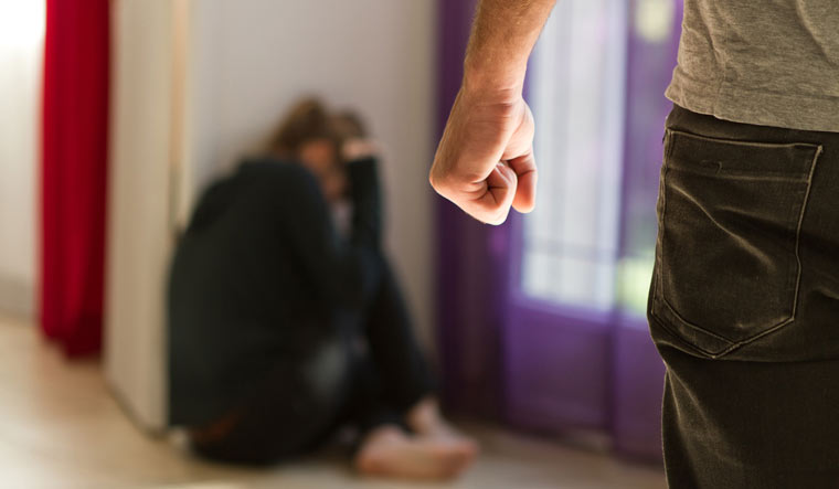 Domestic violence against women on the rise amid nationwide lockdown - The  Week