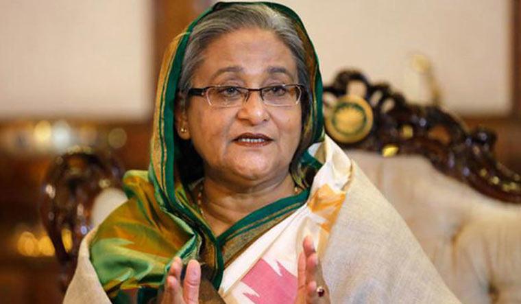 Bangladesh PM Sheikh Hasina likely to visit India in October