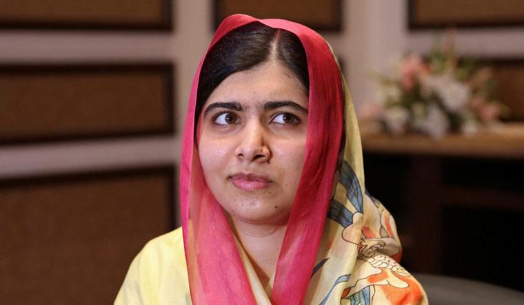 Malala urges UN to help Kashmiri children go back to school