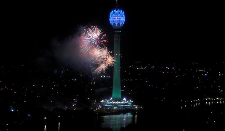 Sri-Lanka-Lotus-Tower-Reuters