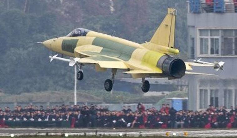JF-17 Block 3