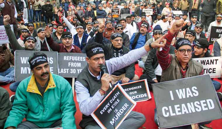 Indian-Americans to hold events in US to commemorate Kashmiri Pandit exodus