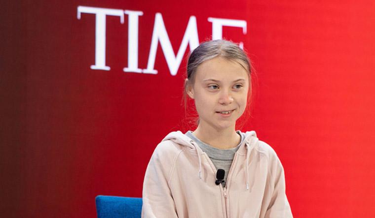 Greta-Thunberg-Davos-WEF-PTI