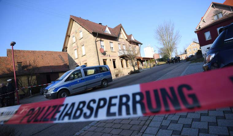 Six killed in Germany attack: Police, local media - worldwide