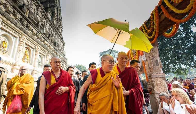 China Should Be Wary Of Meddling In The Dalai Lama S Reincarnation The Week