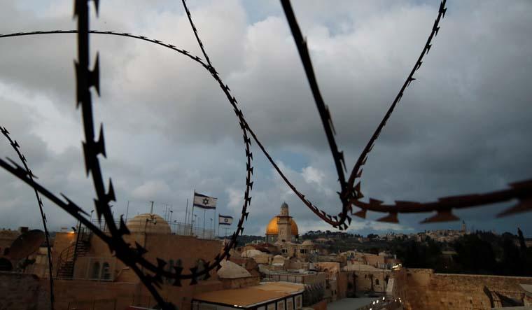 israel-palestine-reuters