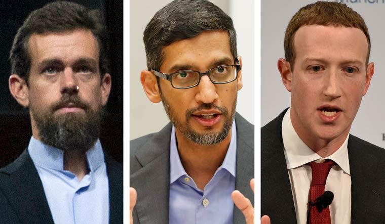 Congress Social Media CEOs