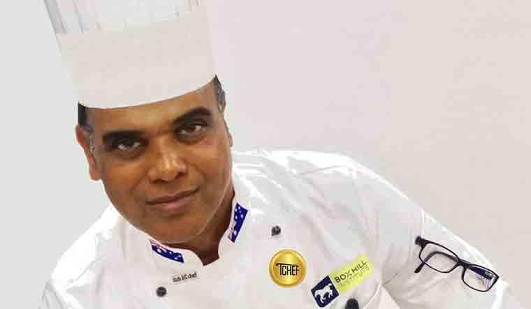 'Hunger Hero': Indian-origin chef in Australia feeds needy during pandemic