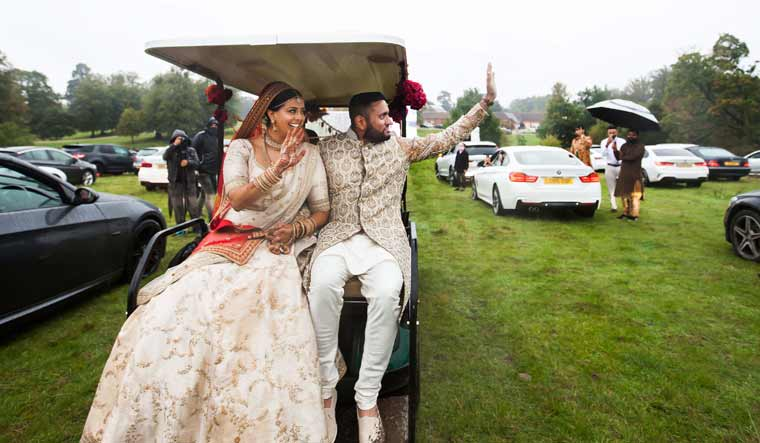 drive-in-wedding-UK-PTI