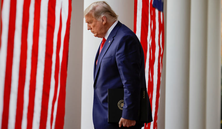 It is increasingly clear that there is no fact, no piece of evidence and no court ruling that will dissuade Trump from trying to mislead Americans about President-elect Joe Biden's victory | Reuters
