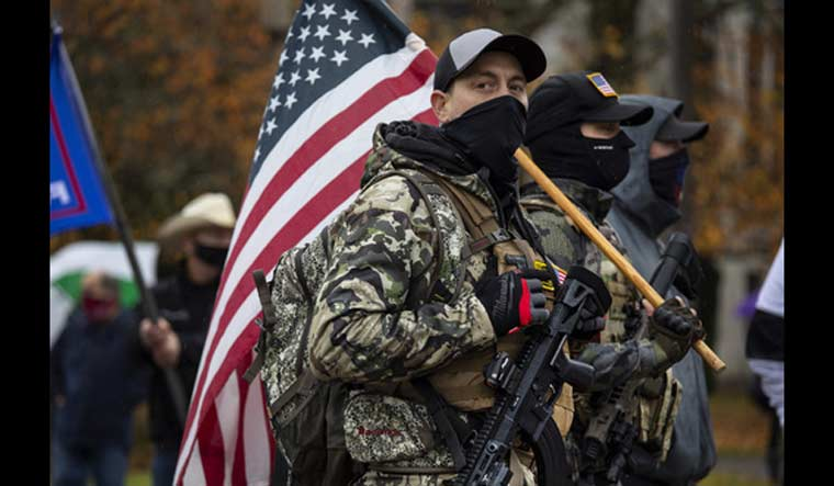 armed-trump-supporter-maga-Reuters