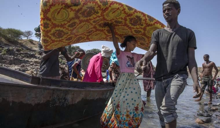 Gunmen kill more than 100 in attack in Ethiopia's Benishangul-Gumuz region