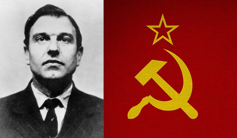 George-Blake-spy-soviet-union-cold-war-PD-pixabay