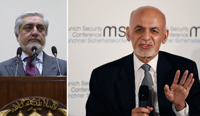 Afghanistan election: Ghani declared winner, Abdullah vows to form parallel govt