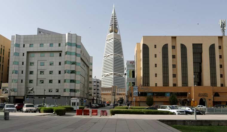 Saudi Arabia abolishes flogging as a form of punishment