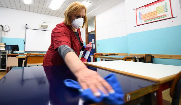 what made italy the hub of coronavirus in europe