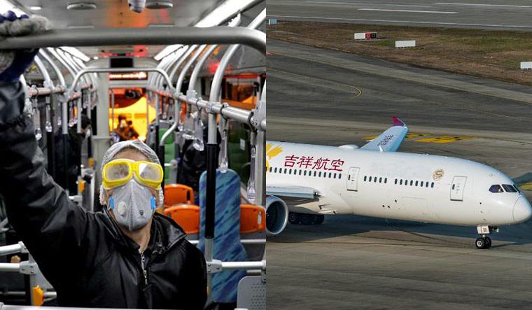 air china coronavirus