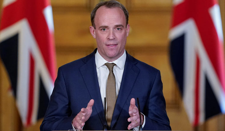 Dominic-Raab-UK-lockdown-COVID19-reuters