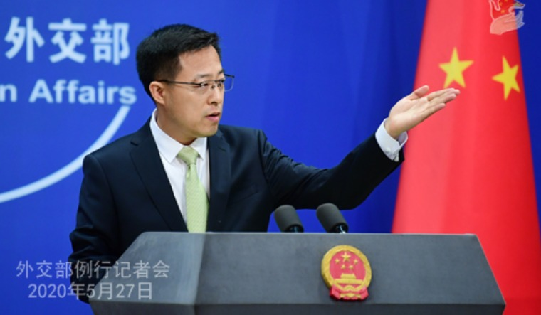 China Opposes India-Taiwan Trade Relations