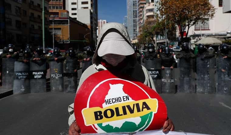 bolivia-protest-covid-ap