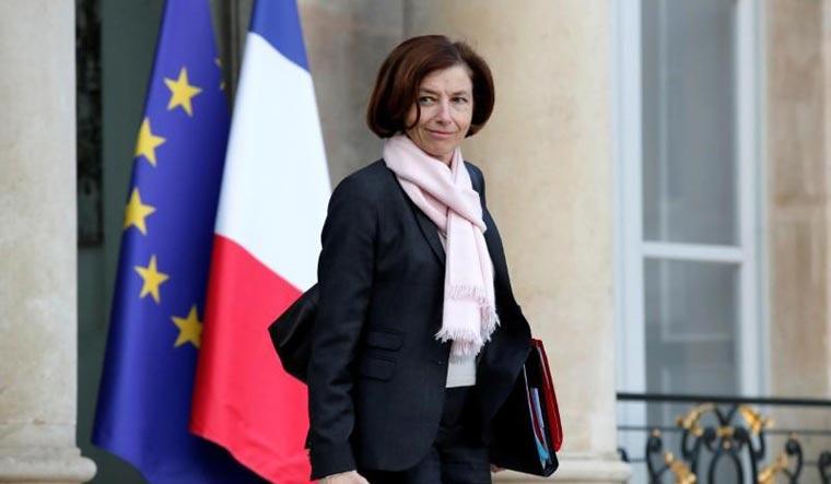 France's Operation Barkhane Eliminates Over 50 Jihadists in Mali - Defense Minister