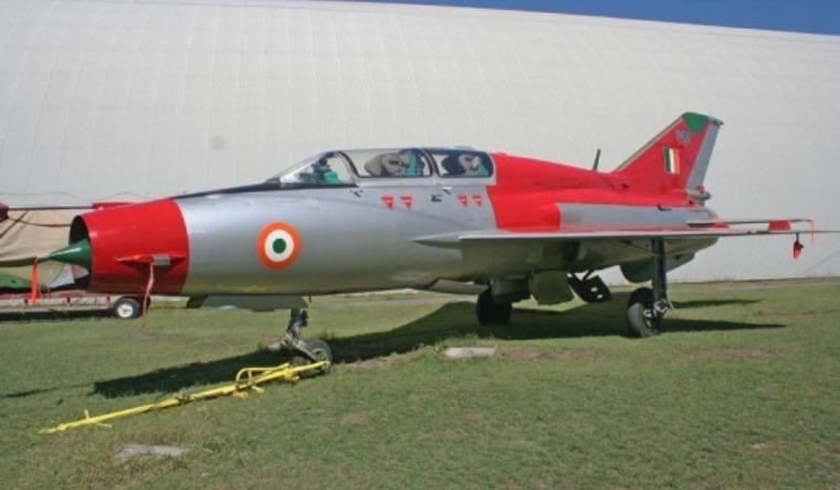 MiG-21 Fighter World