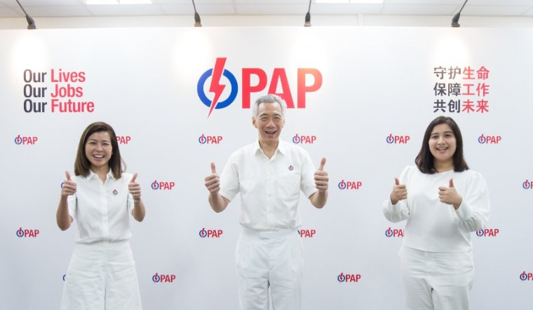 singapore loong pap