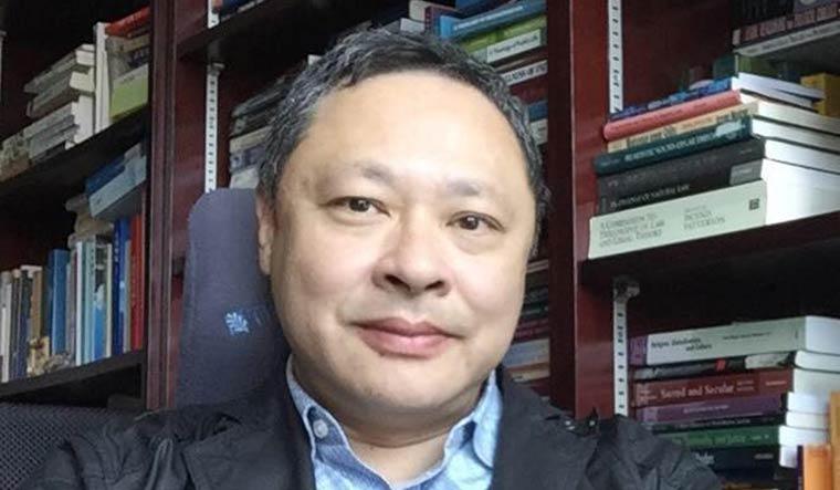 Benny-Tai-hong-Kong-University-Facebook