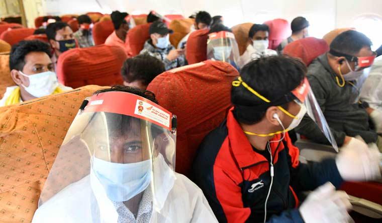 BRO-worker-flight-delhi-leh-Sanjay