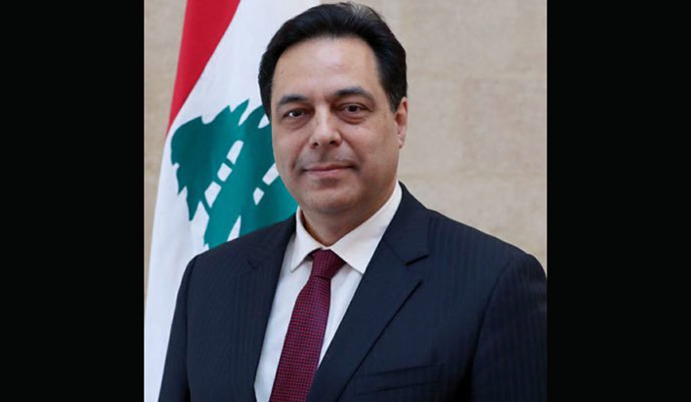 Lebanese PM steps down in wake of Beirut explosion protests