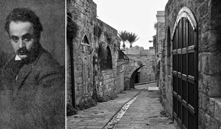 Kahlil-Gibran-Beirut-pixabay