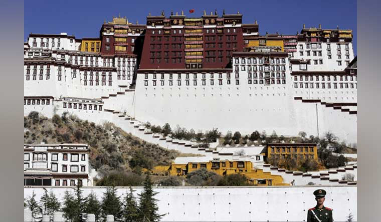 Tibet-Lhasa-Potala-Palace-Reuters