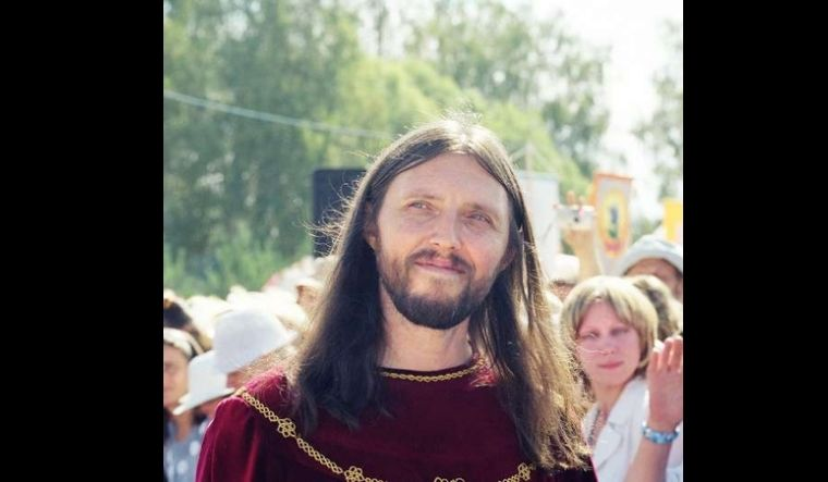 WeirdNews: Russian special forces arrest 'Jesus of Siberia