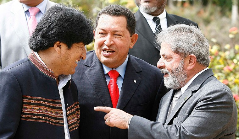latin american strongmen