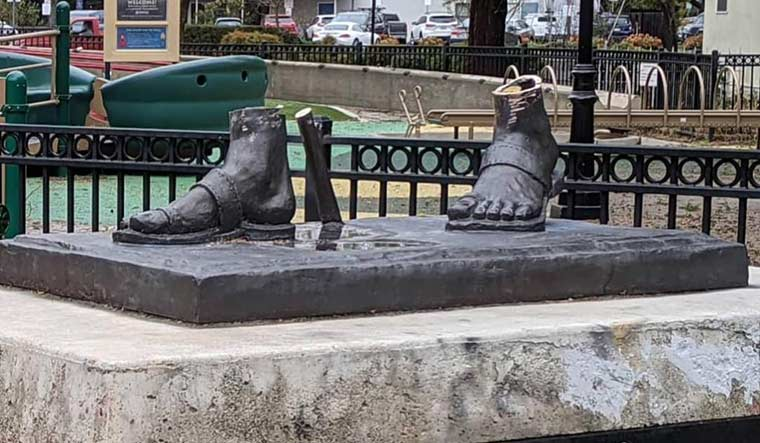 gandhi-statue-desecrated-davis