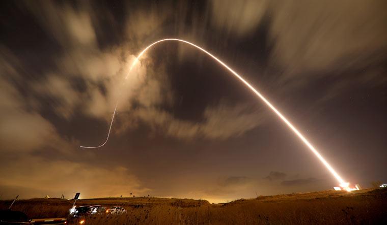 israel-rocket-attack-gaza-reuters