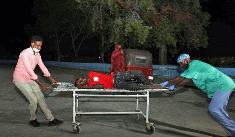 SOMALIA-VIOLENCE/