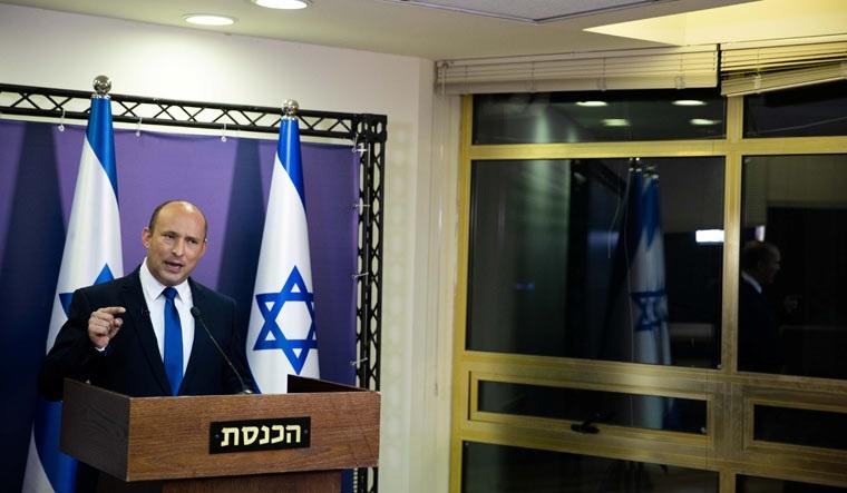 Who is Naftali Bennett, Israel's new PM