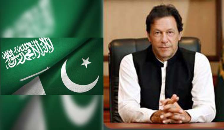 pakistan-saudi-flag-imran-khan