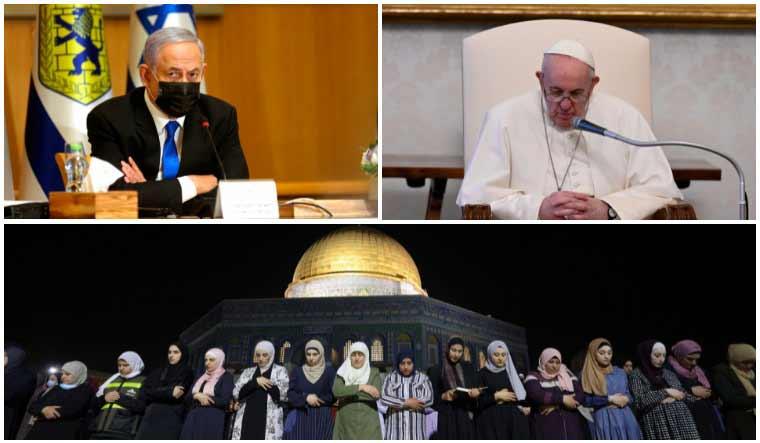 netanyahu-pope-al-aqsa-east-jerusalem-ap