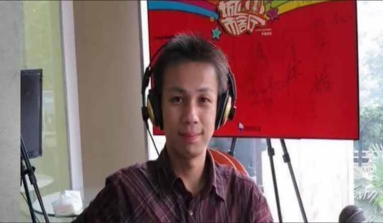 Chinese-blogger-Qiu-Ziming